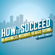 How To Succeed... Logo
