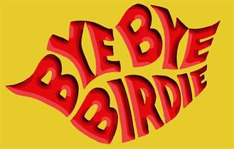 Bye, Bye Birdie Logo