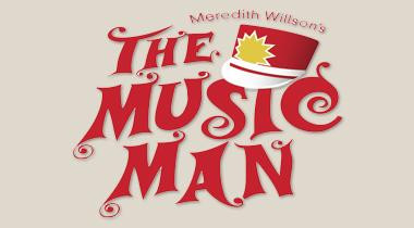 Music Man, The Logo