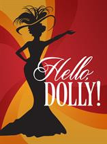 Hello, Dolly Logo