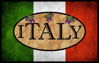 Italy-Inspired