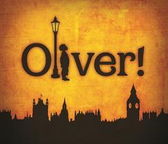 Oliver! Logo