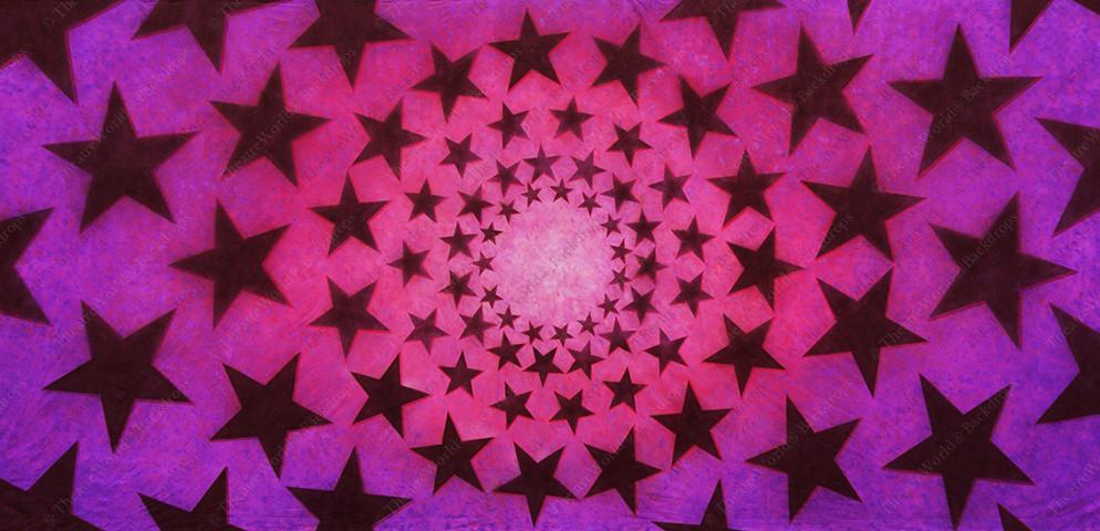 Cheshire Cat Stars