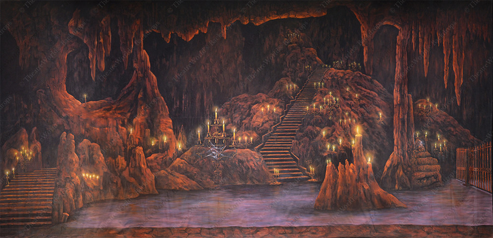 Phantom's Grotto
