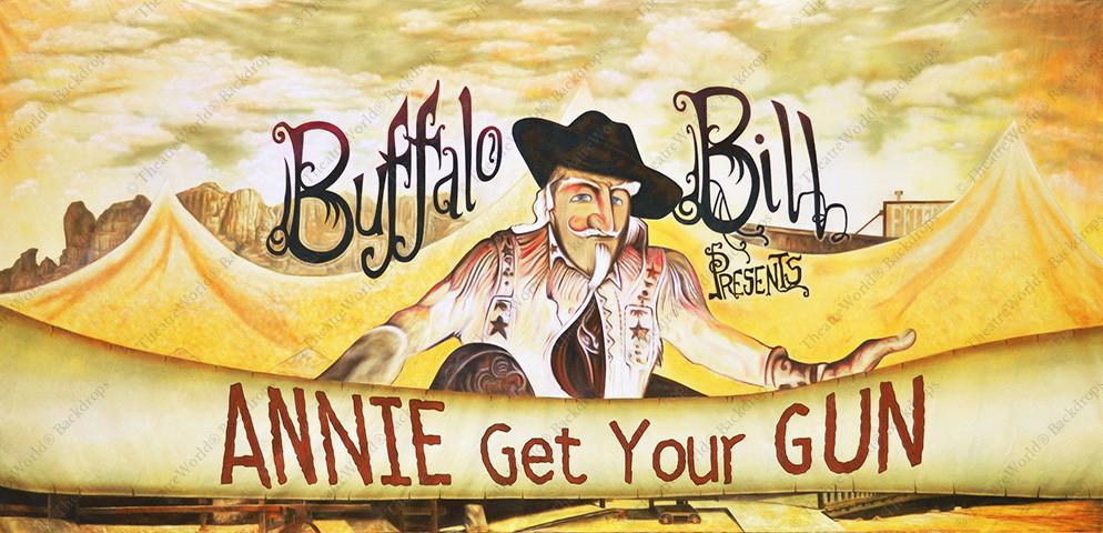 Buffalo Bill Presents Day