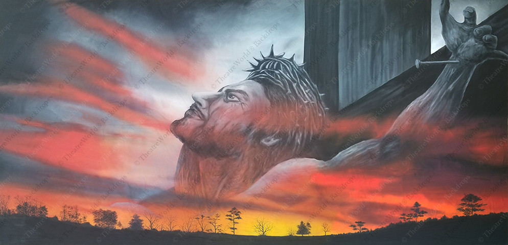 Remembering The Crucifixion