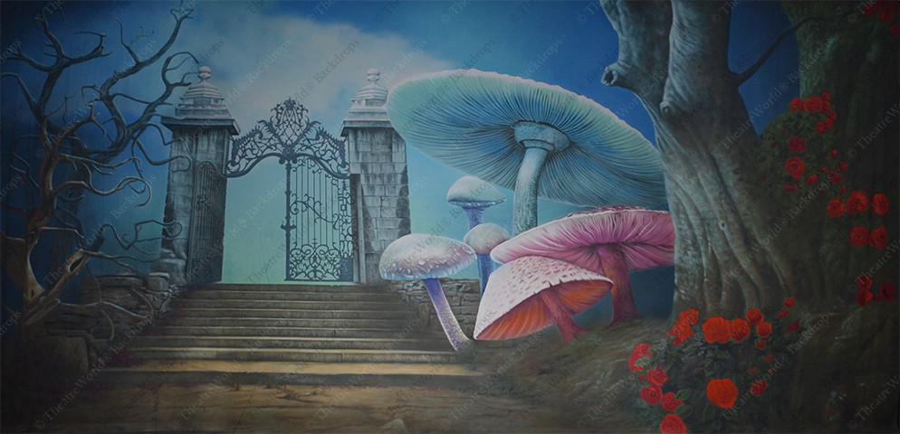 Wonderland Gate