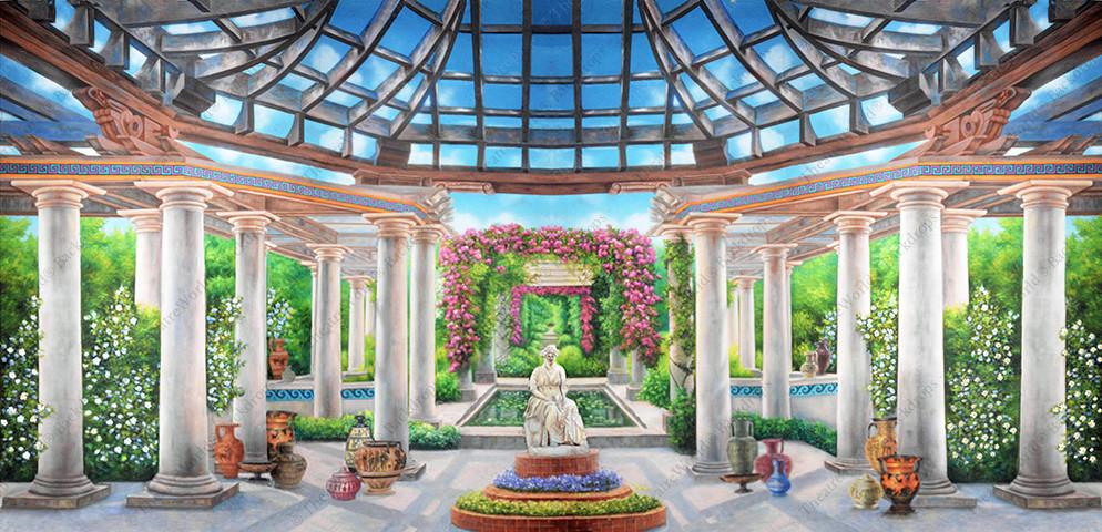 Megara's Garden