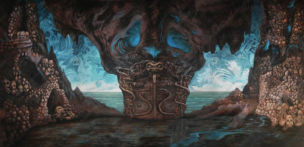 Hades' Dungeon