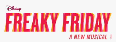Freaky Friday Logo