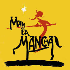 Man of La Mancha Logo