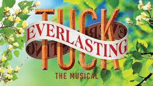 Tuck Everlasting Logo
