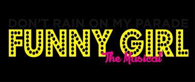 Funny Girl Logo