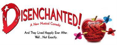 Disenchanted Logo