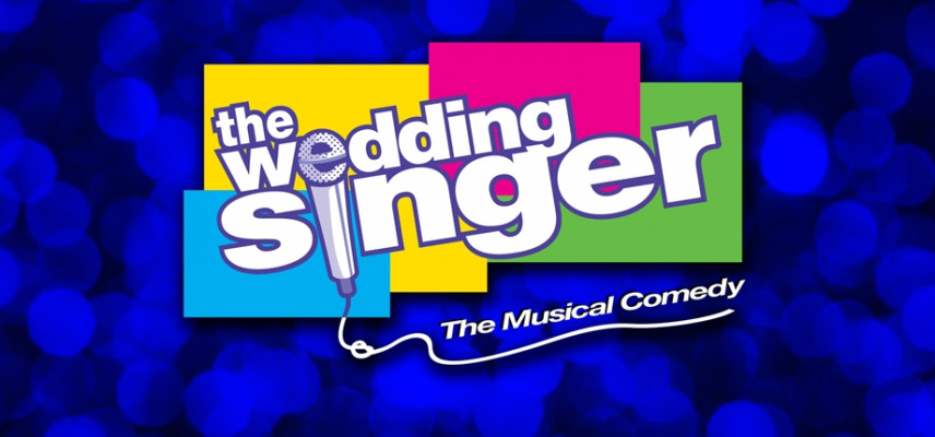 Wedding Singer Logo