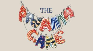 Pajama Game, The Logo