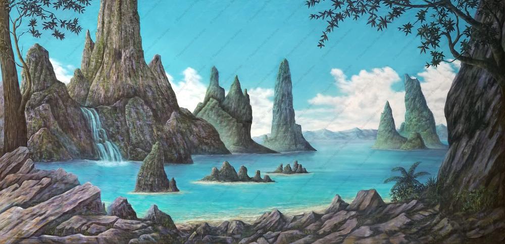 Neverland - B