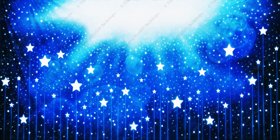 Stars Applique