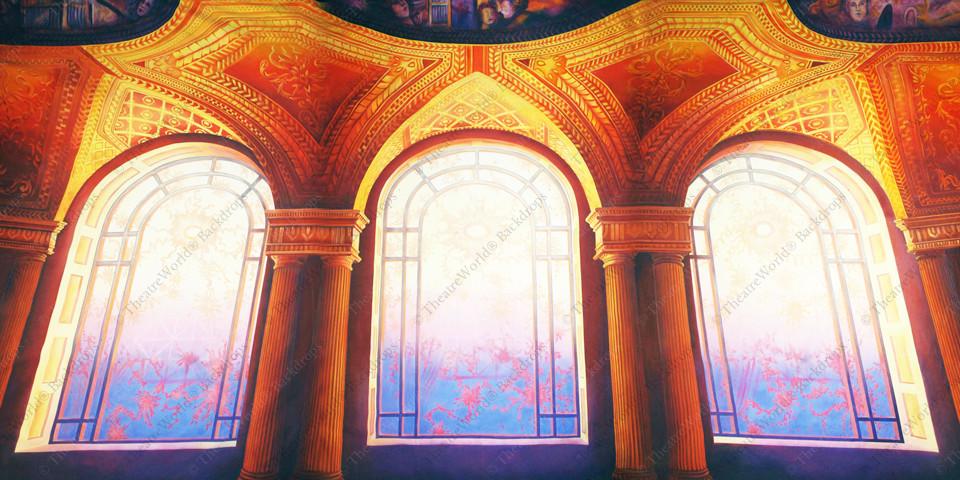 Baroque Windows