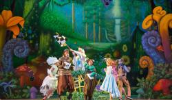 Child's Wonderland