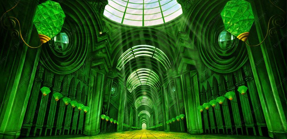 Emerald City Great Hall