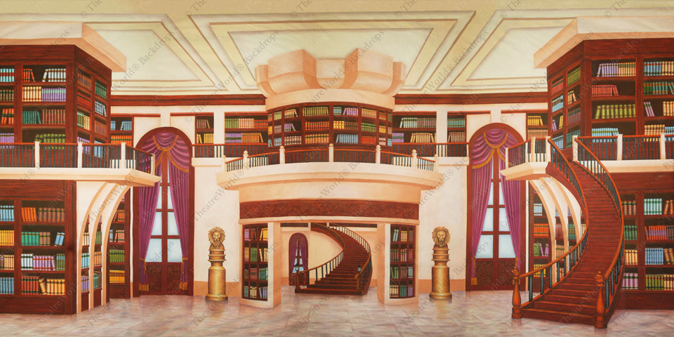 Grand Library