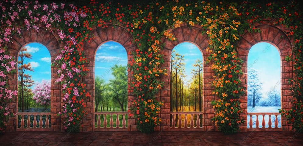 Four Seasons Terrace