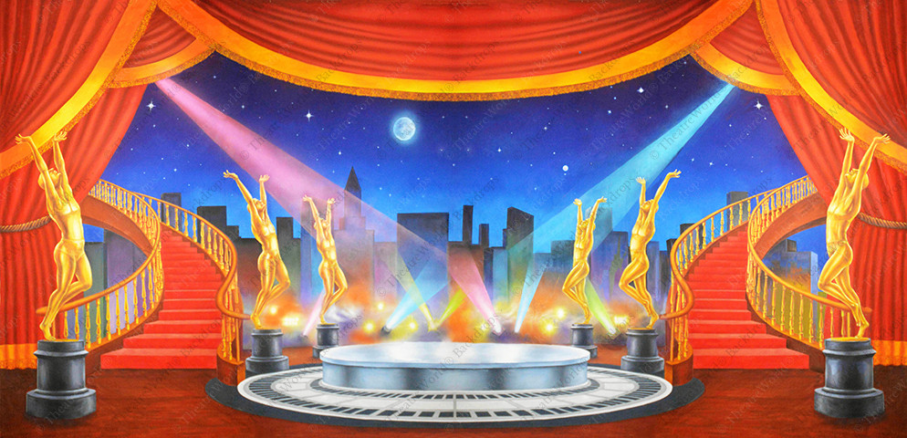 Awards Spectacular