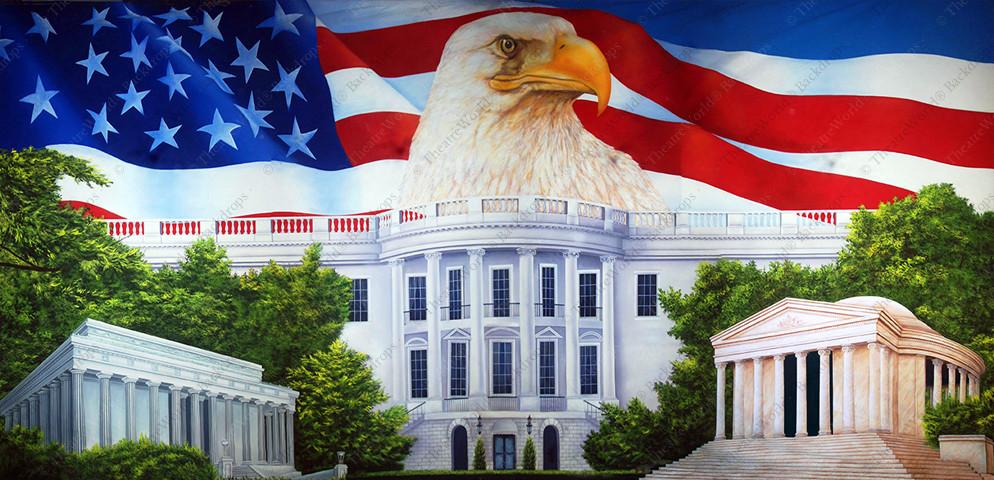 White House Montage