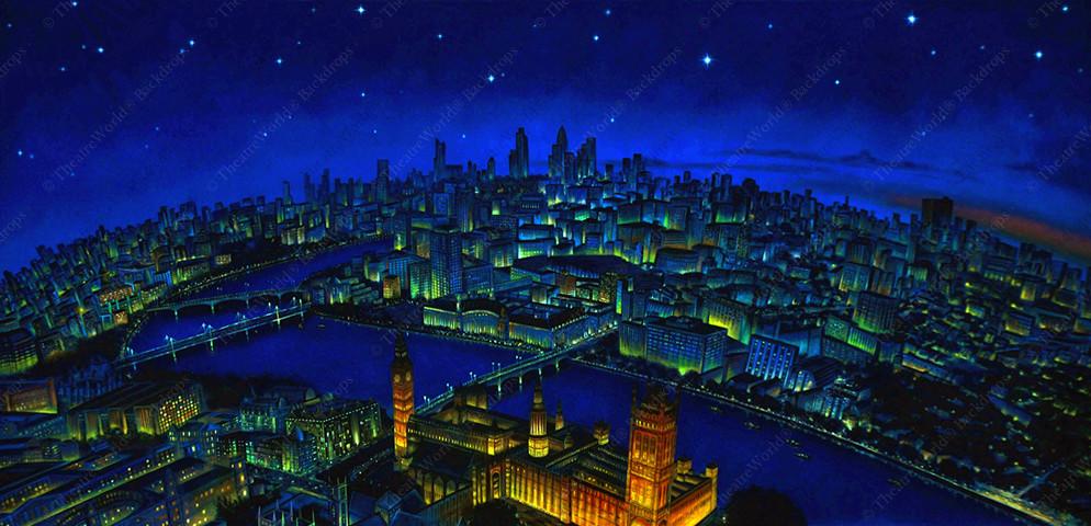 London Flyover