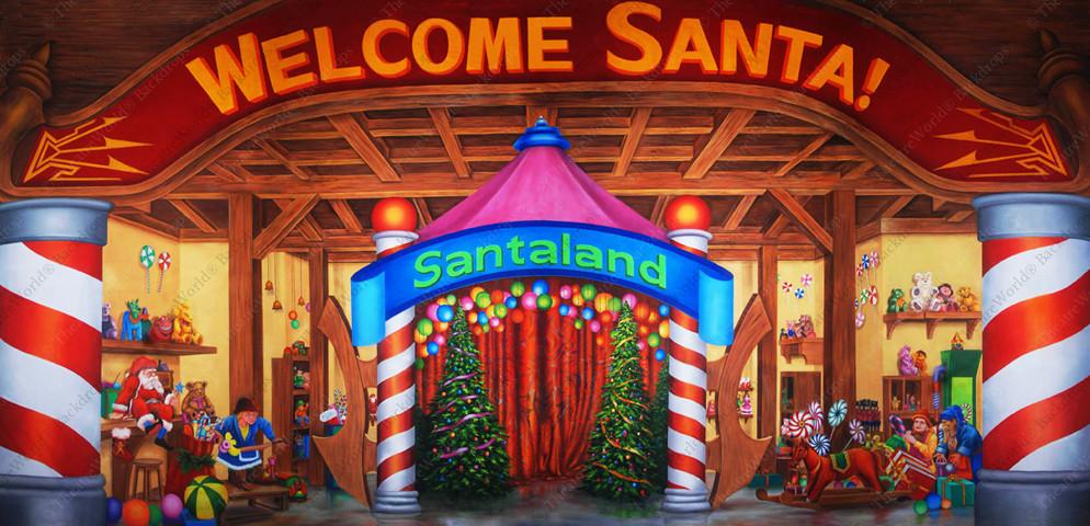 Santaland