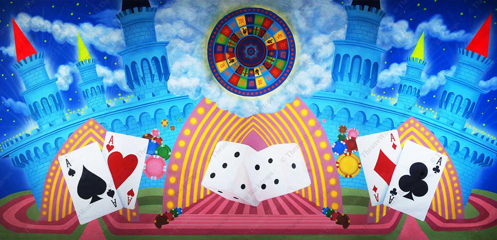 las vegas casino castle