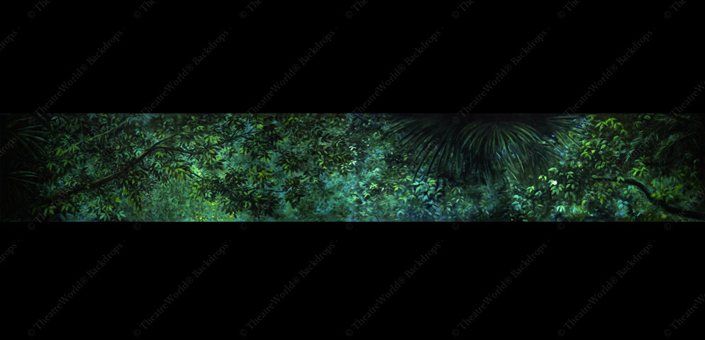 Jungle Daybreak Header