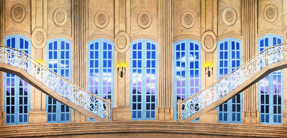 Grand Ballroom - B