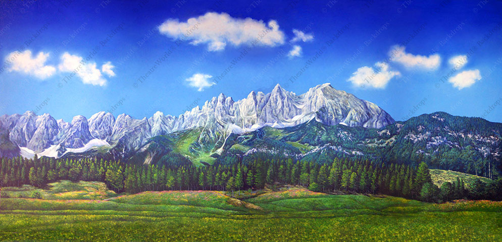 Mountain Meadow - C