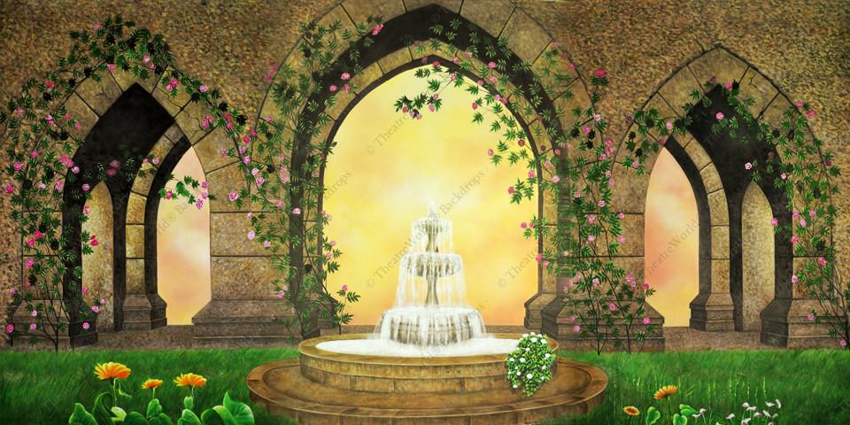 Belle's Garden