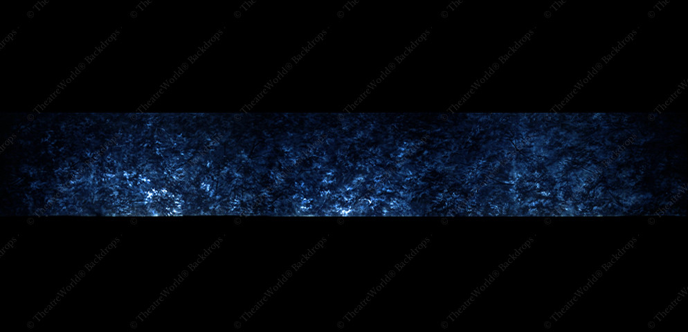 Blue Full Moon Header