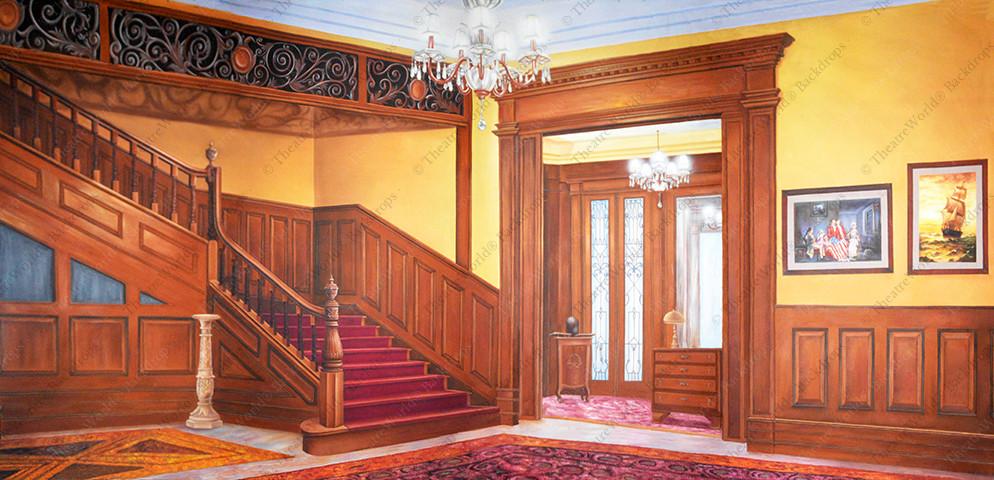 Quincy Manor Interior