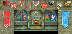 Castle Interior Header