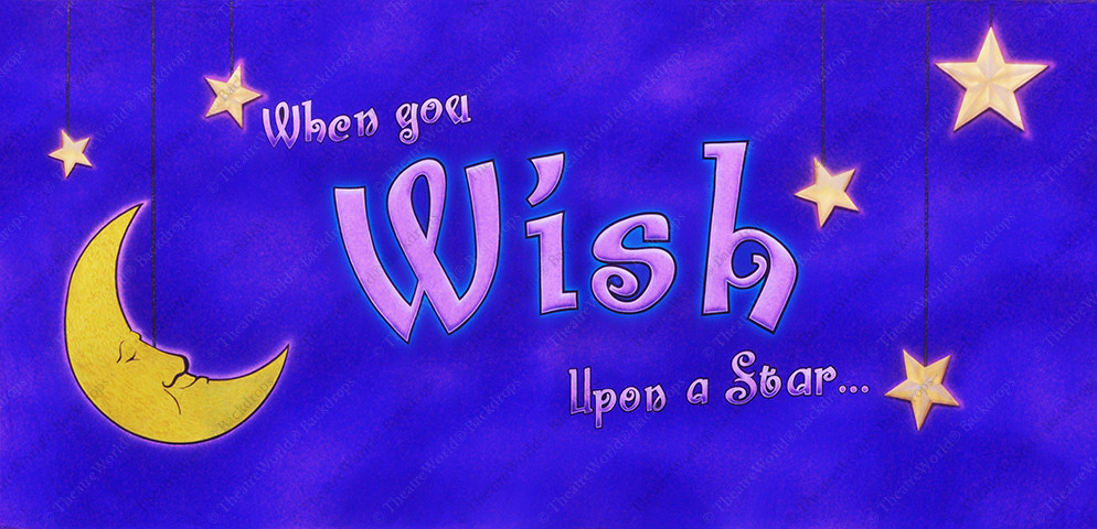 When You Wish on a Star