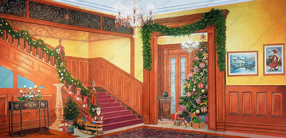 Quincy Manor Christmas