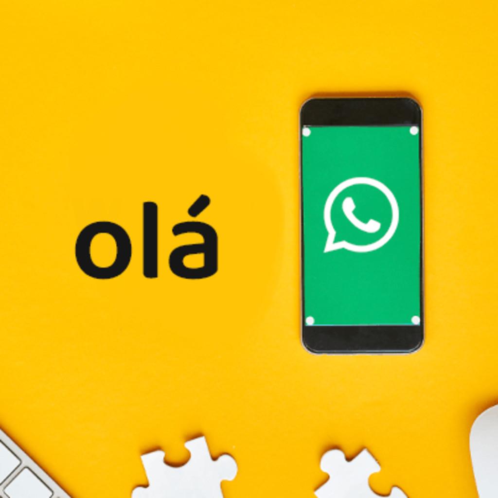 Robô no WhatsApp te ajuda a manter redes sociais e site atualizados