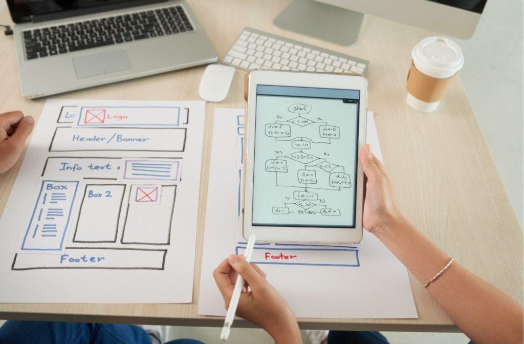 Quanto custa um site profissional? Entenda os custos de criação de sites