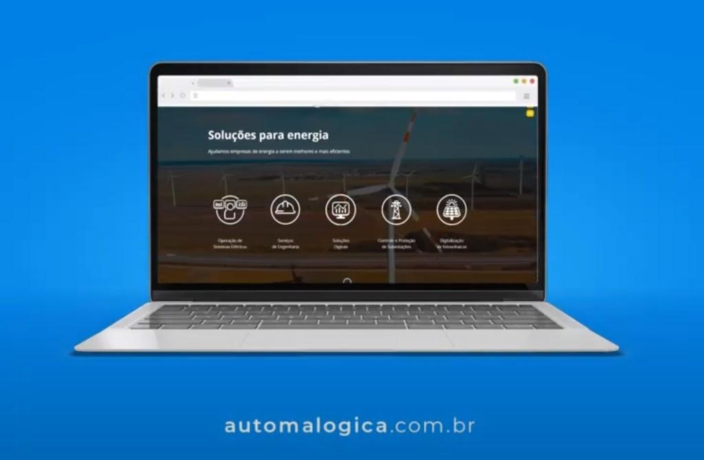 Tem site novo no ar! Confira o case da Automalógica!
