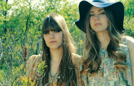 First Aid Kit's country-tinted vocals woo crowds to The Zoo