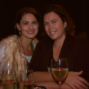 Karen Anning & Trisha O'Callaghan