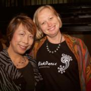 Jeanette Cheung & Tiina Alinen
