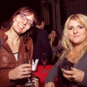 Jodie Anderson & Krystal Sweedman