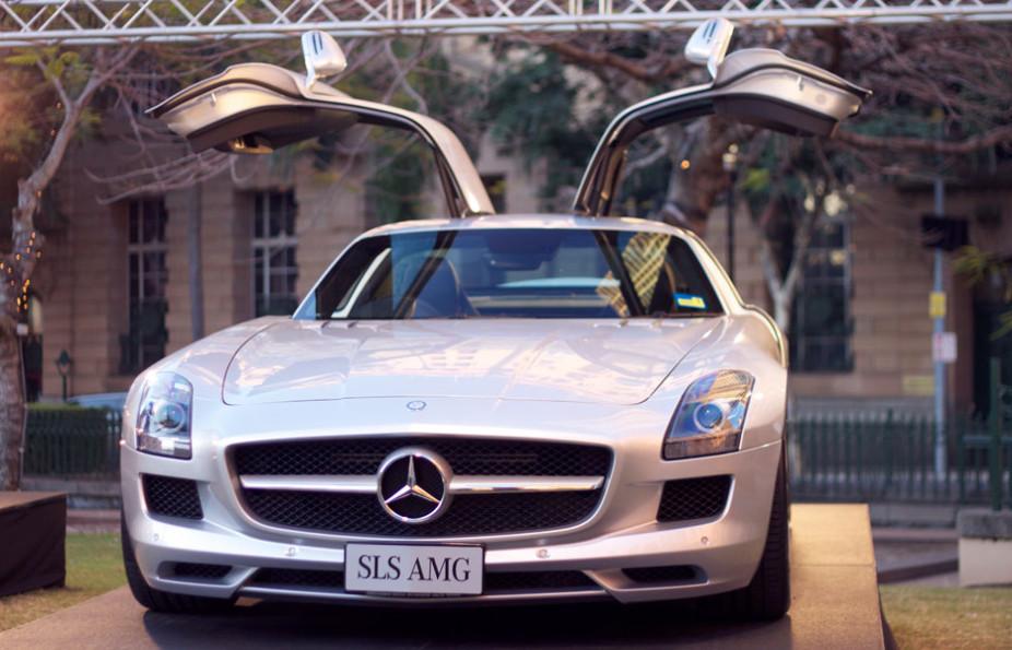 Mercedes Benz Fashion Festival Brisbane Captured The