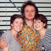 Leena Riethmuller, Llewellyn Millhouse & Monica Rohan